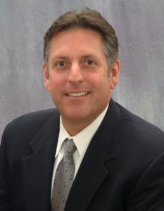 Barry Chaplik